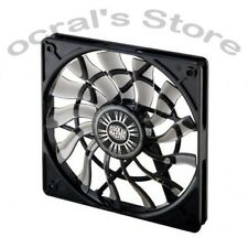 [CoolerMaster] XtraFlo 120 Slim - PWM PC Case Fan, 120mm, 15T, 4Pin, 12V