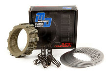 MDR CLUTCH KIT - FRICTION PLATES, STEEL PLATES + CLUTCH SPRINGS RM 125 92 - 96