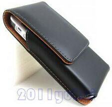 New Black Holster Belt Clip Leather Case Pouch for Apple iPhone 6 6S 7 7S CASE