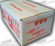 Vending Ingredients - Hot Chocolate Creemchoc 10 x 1KG