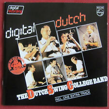 THE DUTCH SWING COLLE BAND CD DIGITAL DUTCH