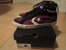 CONVERSE PRO BLAZE HI Premium Leather Sneaker eur 43 uk 9,5 bulls jordan nike