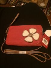 Relic Teagan Wristlet / Cross body Bag