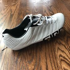 Giro Empire SLX Road Cycling Shoes Men's 42.5 EU/ 9 US (RIGHT ONLY)