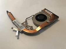 Dell XPS M1330 PP25L CPU HEATSINK & COOLING FAN 0MM911