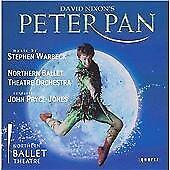 Stephen Warbeck - Peter Pan (2009)