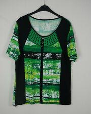 Damen WUNDERSCHÖNES Sommer Shirt Größe 42/44 WIE NEU!