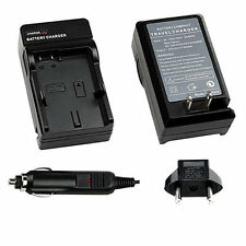 Charger for Olympus PS-BLS1 Battery, E-P2 E-P3 E-PL1PS-BLS1 BLS-01