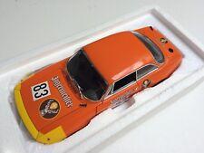 Alfa Romeo GTA 1300 Junior, DRM 1972, Jägermeister, Minichamps, 1/18 in OVP