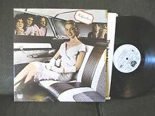 Halfnelson '71 Sparks LP bv2048 rare todd rundgren PROMO half nelson +2 inserts!