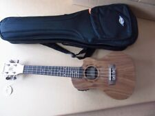STEP UP FROM SOPRANO TO A CONCERT UKULELE, COMES WITH FITTED, PADDED CASE £200