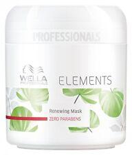 Wella Elements Maschera Restitutiva 150ml