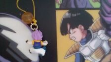 DRAGON BALL GOTENKS STRAP LLAVERO KEYCHAIN MASCOT COLLECTION