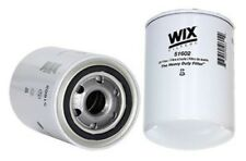 Engine Oil Filter-DIESEL, Turbo Wix 51602