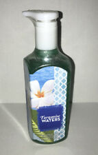 Bath & Body Works TURQUOISE WATERS Deep Cleansing Hand Soap 8 oz / 236 mL NEW!