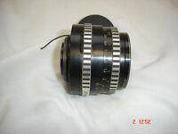 Carl Zeiss Jana Pancolar F1.8 1:1.8 50mm Prime Lens M42 Mount