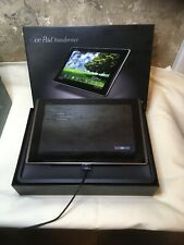 ASUS Eee Pad Transformer TF101 16GB, Wi-Fi, 10.1in - Bronze
