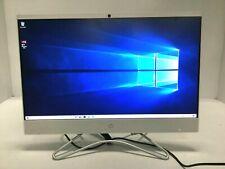 HP All-in-One PC 24-f0017c A9-9425 23.8-in 8GB 1TB Radeon 3LA82AA#ABA