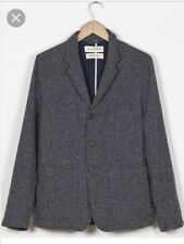 UNIVERSAL WORKS SUIT JACKET - Brand New With Tags Size:M, Color: Grey