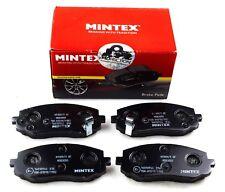 Mintex Pastillas De Freno Eje Delantero Para Hyundai i20 MDB3055 (imagen real de parte)
