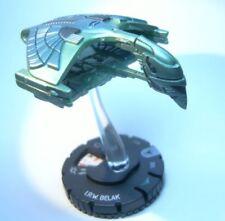 Heroclix Star Trek Tactics IV #011 i.r.w. Belak