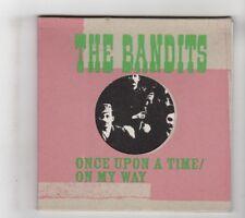 (IG402) The Bandits, Once Upon A Time / On My Way - 2002 DJ CD