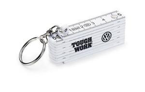 Schlüsselanhänger Mini Zollstock
