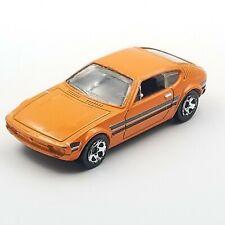1972-1976 VW VOLKSWAGEN SP2 SCALE COLLECTIBLE DIORAMA DIECAST MODEL CAR Display