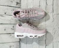 Mujeres Nike Air Max 97 921733 600 Rosa Zapatillas | eBay
