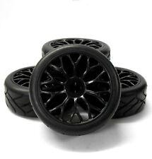 Châssis, transmissions et roues pour véhicule radiocommandé