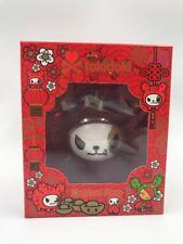 Tokidoki Year Of The Dog 2018 Vinyl Figure: Bastardino (B1)