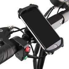 Universal MTB Bike Fahrrad Handlebar Silikon Mount Holder für Cell Phone GPS