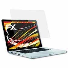 atFoliX 2x Schutzfolie für Apple MacBook Pro 15,4 WXGA HD-Entspiegelung