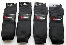 Damen-Business-Socken aus Polyester als Mehrstückpackung Herrensocken