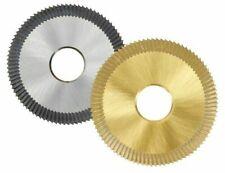 Cutting Blade Key Horizontal Metal Machine Single Side Milling Cutter Rotary New
