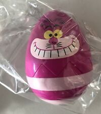 Disney EPCOT 2016 Eggstravaganza Cheshire Cat Easter Egg Hunt NEW