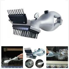 Barbecue Grill Steam Cleaning brush Charcoal Cleaner Gas Outdoor Accessories