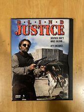 Blind Justice (DVD, 2001)
