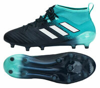 adidas Ace 17.1 Firm Ground Size 7 Blue RRP £220 Brand New PRO BOOT Last Pair