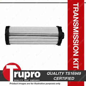 Trupro Transmission Filter Service Kit for Mitsubishi Lancer Ralliart Evo CJ Ext