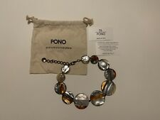 PONO by Joan Goodman Resin Necklace