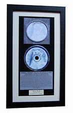 NIGHTWISH Once LTD CLASSIC CD Album GALLERY QUALITY FRAMED+EXPRESS GLOBAL SHIP