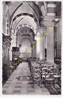 CPSM 59128 FLERS Eglise du Sacré Coeur Nef de la Sainte Vierge Edit FRANCIS