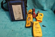 Fieldpiece HS36 Expandable True RMS Multimeter with Backlight