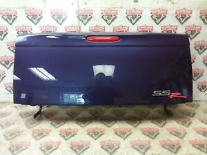 2003-2006 Chevrolet SSR OEM Rear Tail Gate Lid