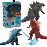 """NECA - Godzilla - 12"""" Head-to-Tail Action Figure King of The Monsters Figure"""