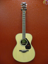 Yamaha FS830 Concert Size Acoustic Guitar, Natural, Free Shipping Lower USA