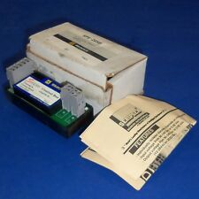SQUARE D 2 SWITCH INPUT MODULE SPX-2DS0 *NEW*