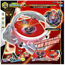 Beyblade Burst B-96 Infinite Spin Bey Stadium DX Set
