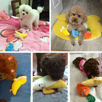 Puppy Sound Squeaky Pet Products Plush Toys Dog Chew Fetch